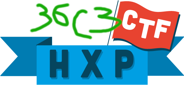 hxp | CTF team
